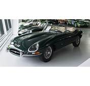 Jaguar E Type  Wikipedia