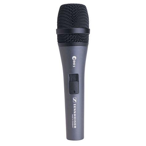 Mic Kabel Sennheiser E 845 E845 E 845 Original sennheiser e845 s 171 microphone