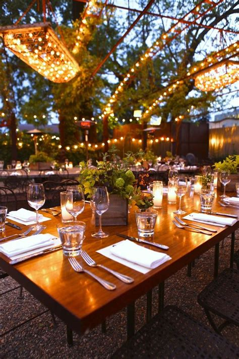 Best 25  Restaurant patio ideas on Pinterest   Restaurants