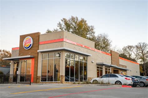 burger king  kase group