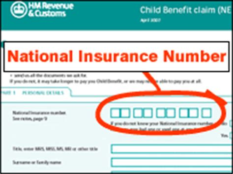 National Insurance Letters Years News Technology Do You What They About You