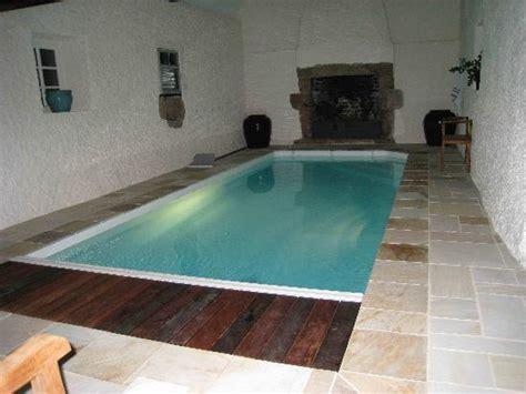 piscine int 233 rieure chauff 233 e photo de domaine du