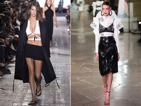 trends spring summer 2017 full review 94 photos