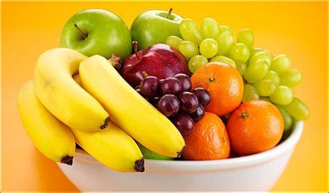 bowl of fruits like a tree fruit of self control