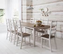 white wood dining table and chairs uk table designs