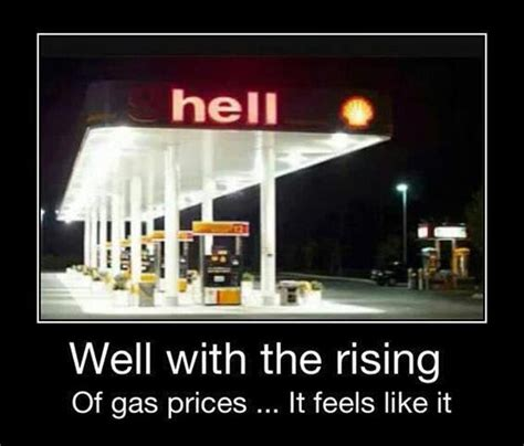 Gas Station Meme - funny gas station signs dump a day