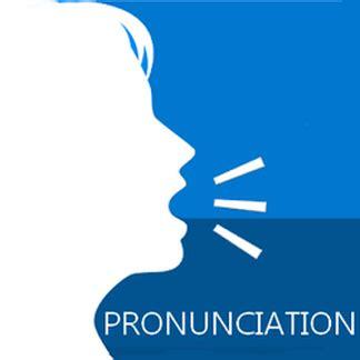 pronunciation english for professionals