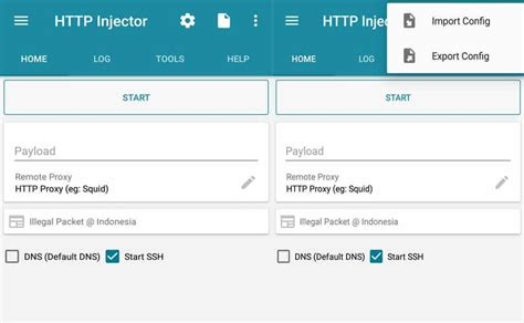 download config http injektor axis 2018 how to use http injector for android using import ehi