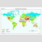 Desertification...