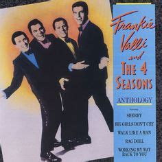 rag doll jersey boy frankie valli and the four season