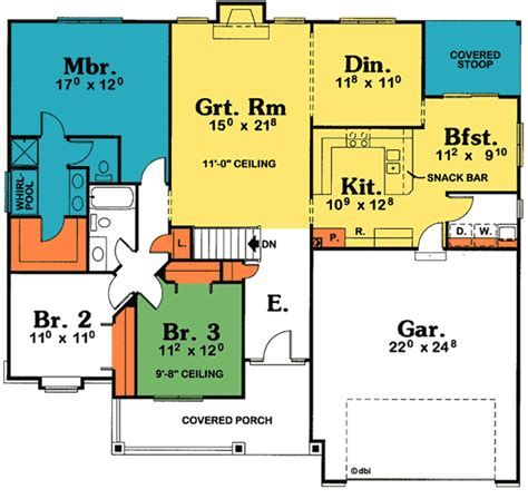 sip floor plans sip house plan 40816db architectural designs house plans