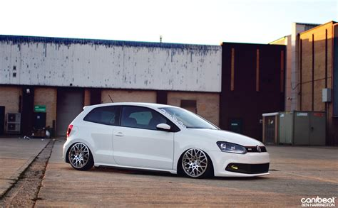 volkswagen golf gti 2015 modified vw polo gti tuning custom volkswagon wallpaper 1920x1187