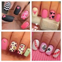 50 beautiful examples of easy nail art designs fashion 2015