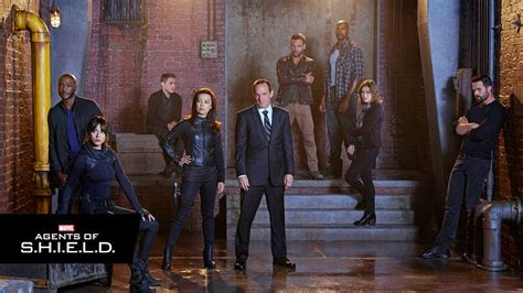marvel agents of shield season 2 when marvel s agents of s h i e l d became firefly serenity