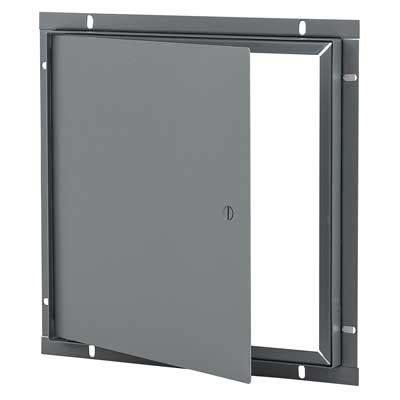elmdor pw plastered wall access doors