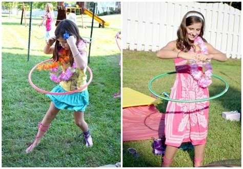 Aloha Luau For Ansley Featured  Ee  Party Ee