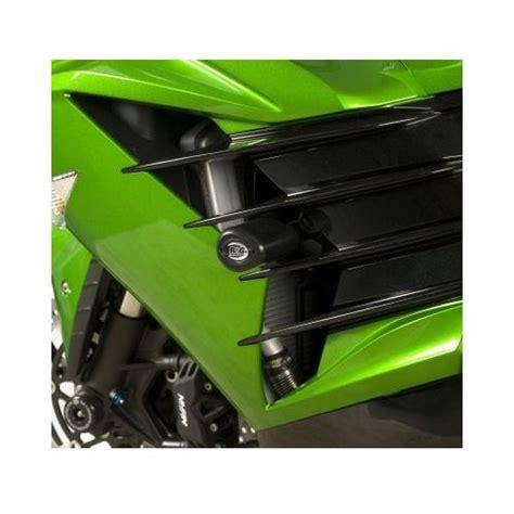 Frame Slider Kawasaki Z250 r g racing aero frame sliders kawasaki zx14r 2012 2018 revzilla