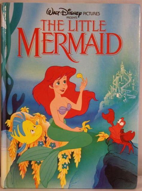 mermaid picture books the mermaid ariel walt disney classic series