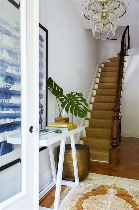 modern eclectic furniture furniture entryway eclectic modern entryway decor