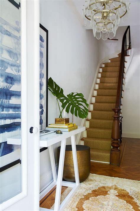furniture entryway eclectic modern entryway decor