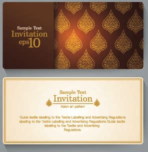 how to design an invitation card using coreldraw blank invitation card free vector download 14 214 free