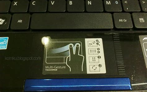 Netbook Acer Aspire One 532h acer aspire one 532h review