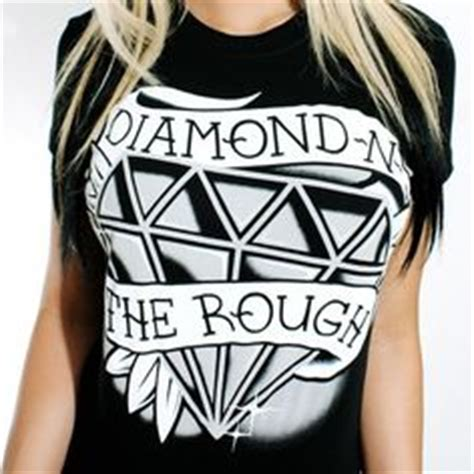 diamond in the rough tattoo 1000 images about shirty on tees