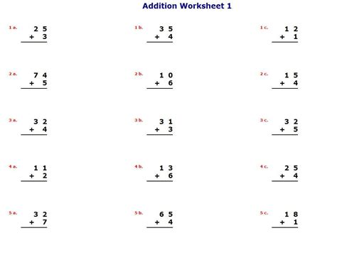 free printable 4th math worksheets free best free