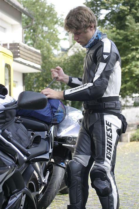 Motorrad Lederkombi Occasion by Motox Ch Dainese Biker Guys Leather