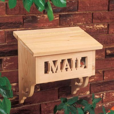 woodwork woodworking projects mailbox  plans