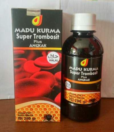 Sarikurma Angkak Untuk Dbd Dan Thypus Sari Kurma Angkak madu kurma trombosit plus angkak semarang toko obat herbal semarang khalizha herbal
