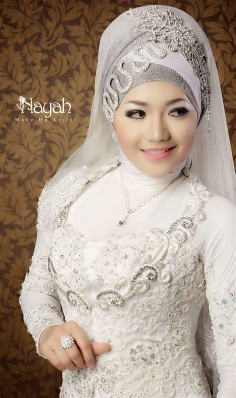 Headpiece Headpiece Roseburn Putih bridal headpieces for your wedding day hijabiworld