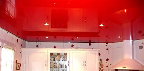 Design Plafond by Plafond Design Toiles Tendues