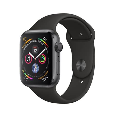 44mm Apple Series 4 by Apple Iwatch Series 4 44mm Space Gray Mu6d2 Price In Pakistan Buy Iwatch 40mm Space Gray