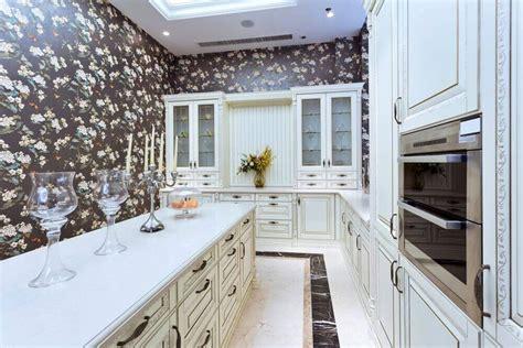 Rectangular Kitchen Design 44 Grand Rectangular Kitchen Designs Pictures