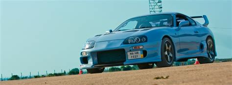 Classic Toyota Finding The Classic Toyota Supra On