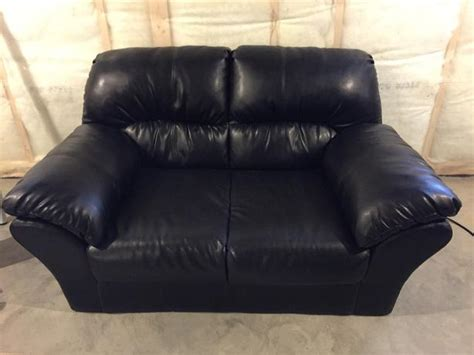 black pleather couch black pleather couch love seat north regina regina