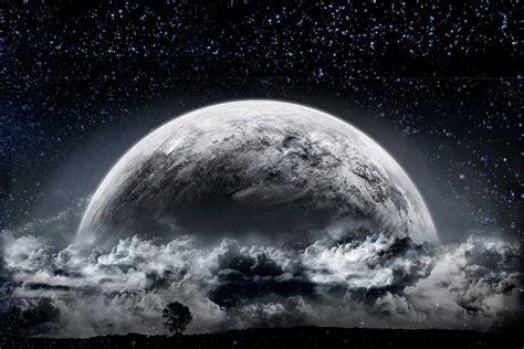 imagenes de lunas oscuras 191 qu 233 es la luna oscura y por qu 233 debes tener cuidado con