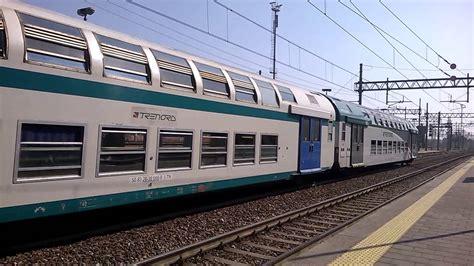 treni porta garibaldi bergamo treni a monza e464 494 trenord 6 2 piani trenord e xmpr
