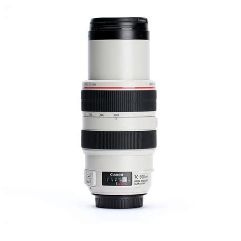 canon ef 70 300mm f 4 5 6l is usm hire rent wex rental