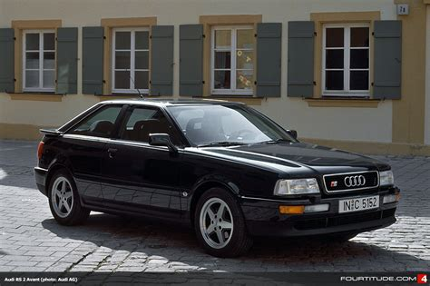 Audi S2 Coupe Tuning by Audi S2 Coup 233 Now Old Enough For Easy Import To Usa