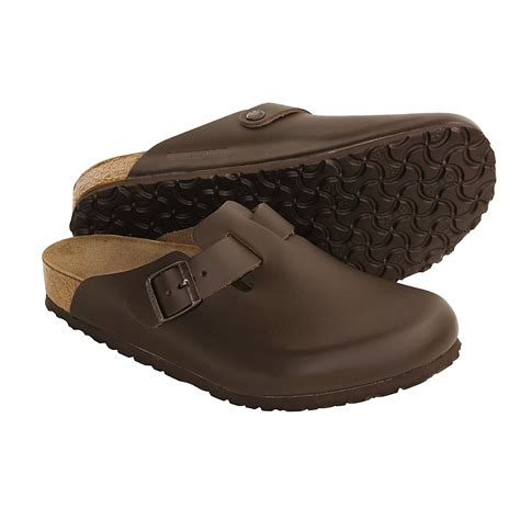 birkenstock clogs for birkenstock boston leather clogs for and 2270k