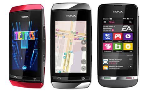 Hp Nokia Asha 311 Hp Nokia Asha 311 harga dan spesifikasi nokia asha 311