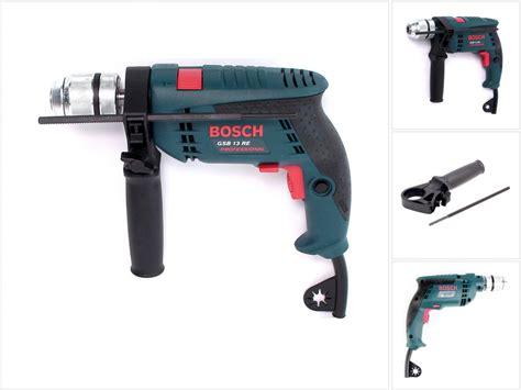 Bor Bosch Gsb 13 Professional Bosch Gsb 13 Re Professional 600 W Schlagbohrmaschine 0