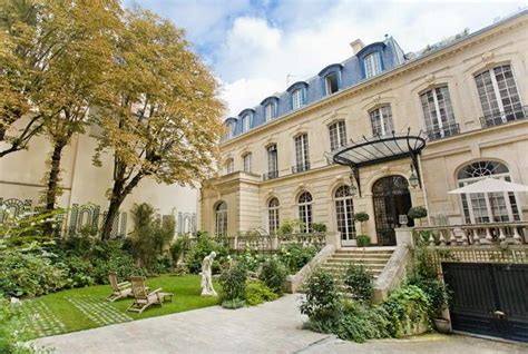 Paris Apartment Floor Plans by 27 Million Townhouse In Paris France Homes Of The Rich