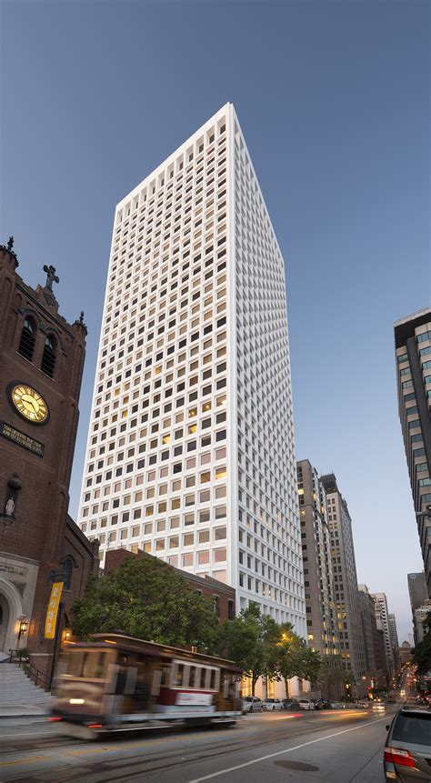 Columbia Mba San Francisco by Columbia Property Trust Accelerates Leasing Momentum At
