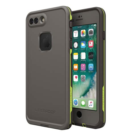 lifeproof fre series waterproof case  iphone   reagan wireless wholesale cell phones