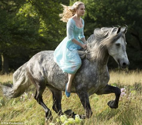 cinderella film horse baz bamigboye downton s lady rose dances to a new tune as