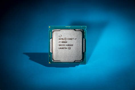 Chip Mobile Edition Now Available by Intel I7 8086k Silicon Lottery Binned Delidded Cpus