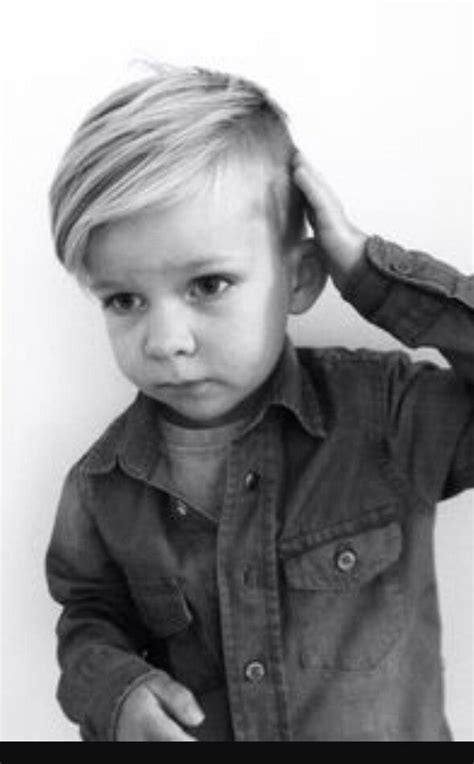 3 year old boys hair cuts the 25 best little boy haircuts ideas on pinterest